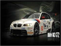 GT2, Need For Speed Shift, BMW