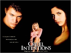 Reese Witherspoon, Cruel Intensions, Ryan Phillippe